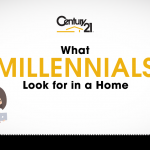 What Millennials Look for in a Home