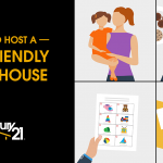 How to Host a Kid-Friendly Open House