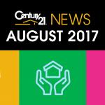 #C21News: August 2017