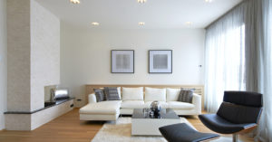 How to prepare your home for a winter open house