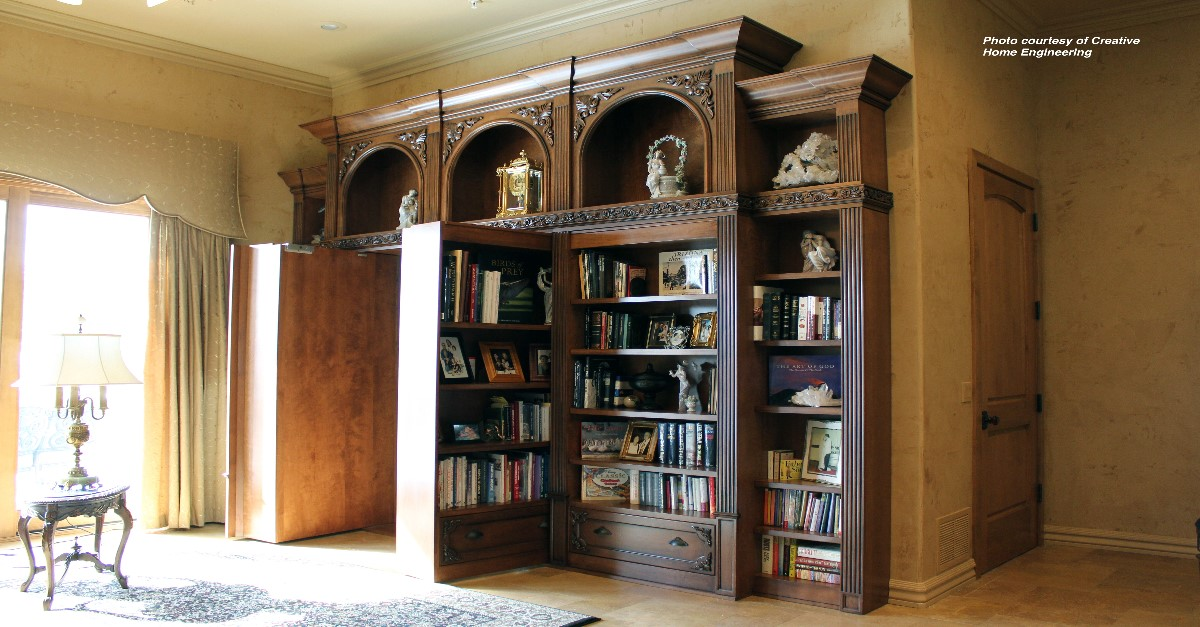 Better Safe Than Sorry: Do You Need a Panic Room in Your Home?