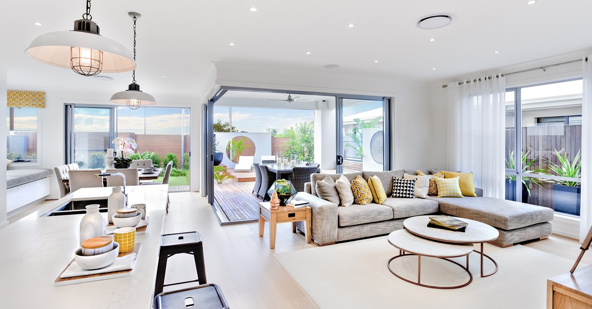 A great presentation: 6 easy tips for staging your own home