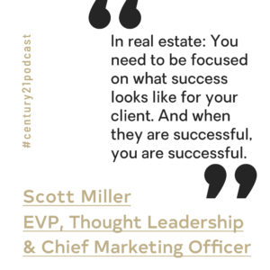 The Art of Effective Goal Setting with Scott Miller image 1