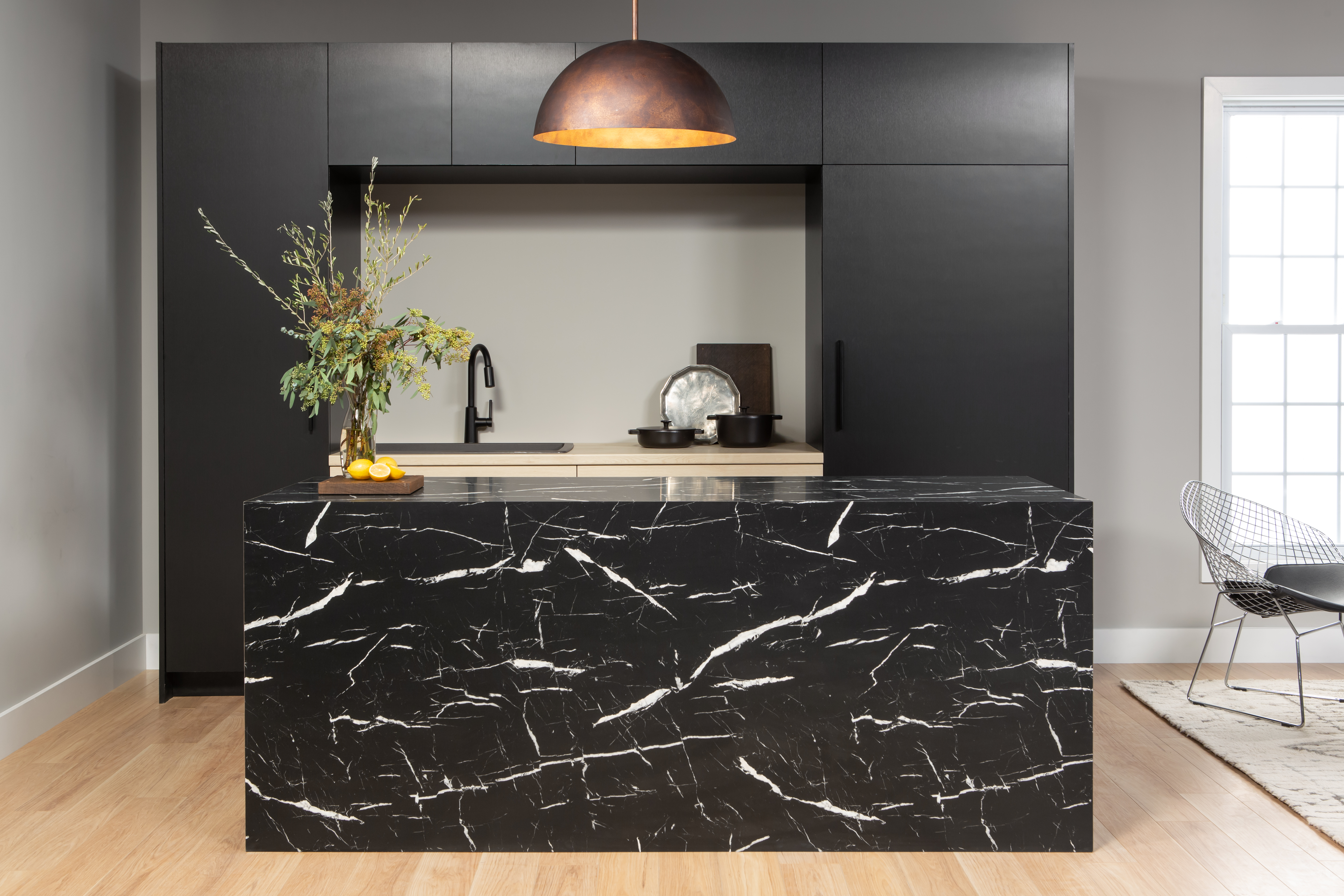 Is Formica the Next Big Thing (Again) for the Kitchen?