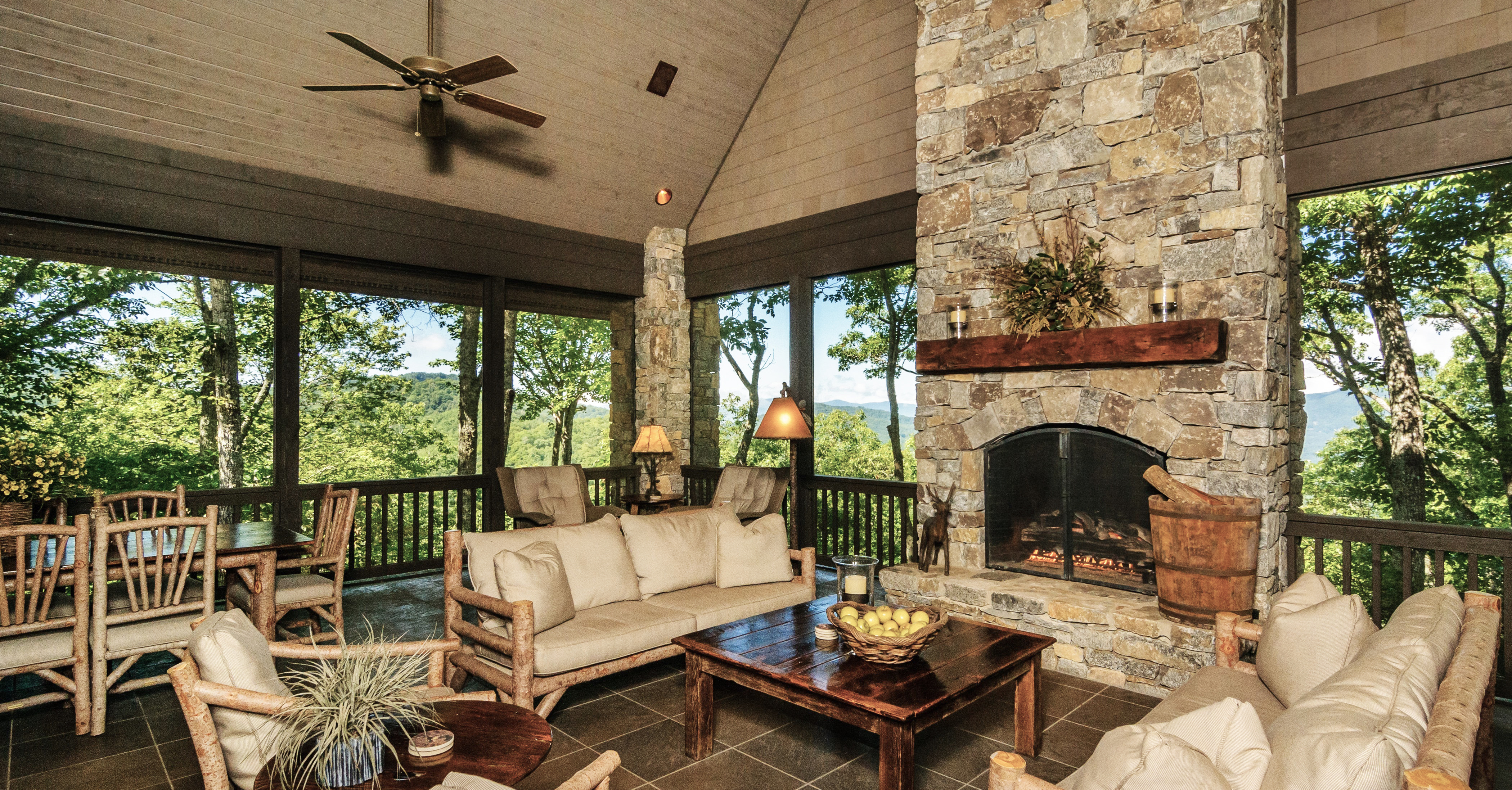 The Latest Trend in Luxury Home Amenities: National Parks