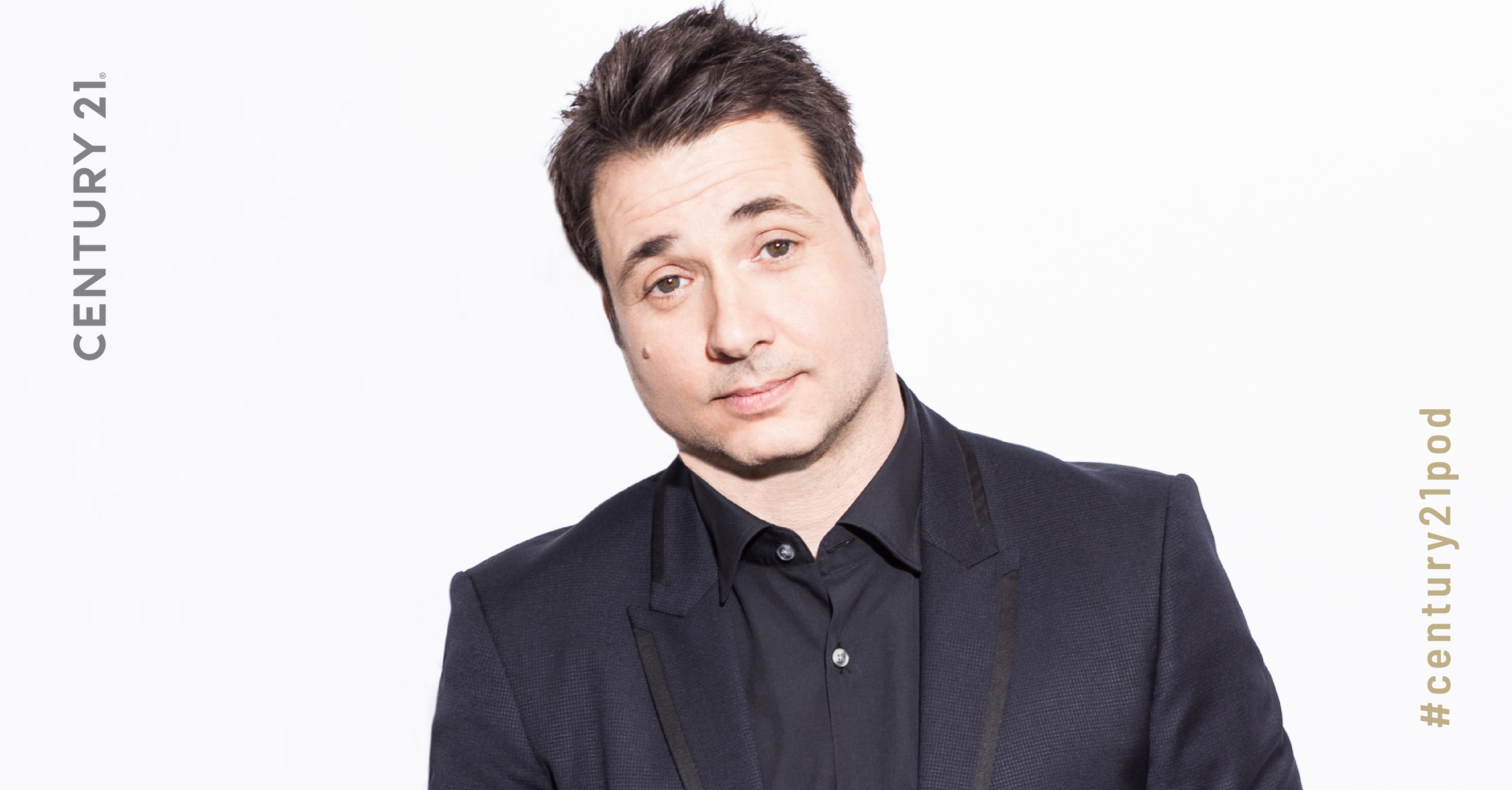 Lessons in Bouncing Back from Rejection with Adam Ferrara