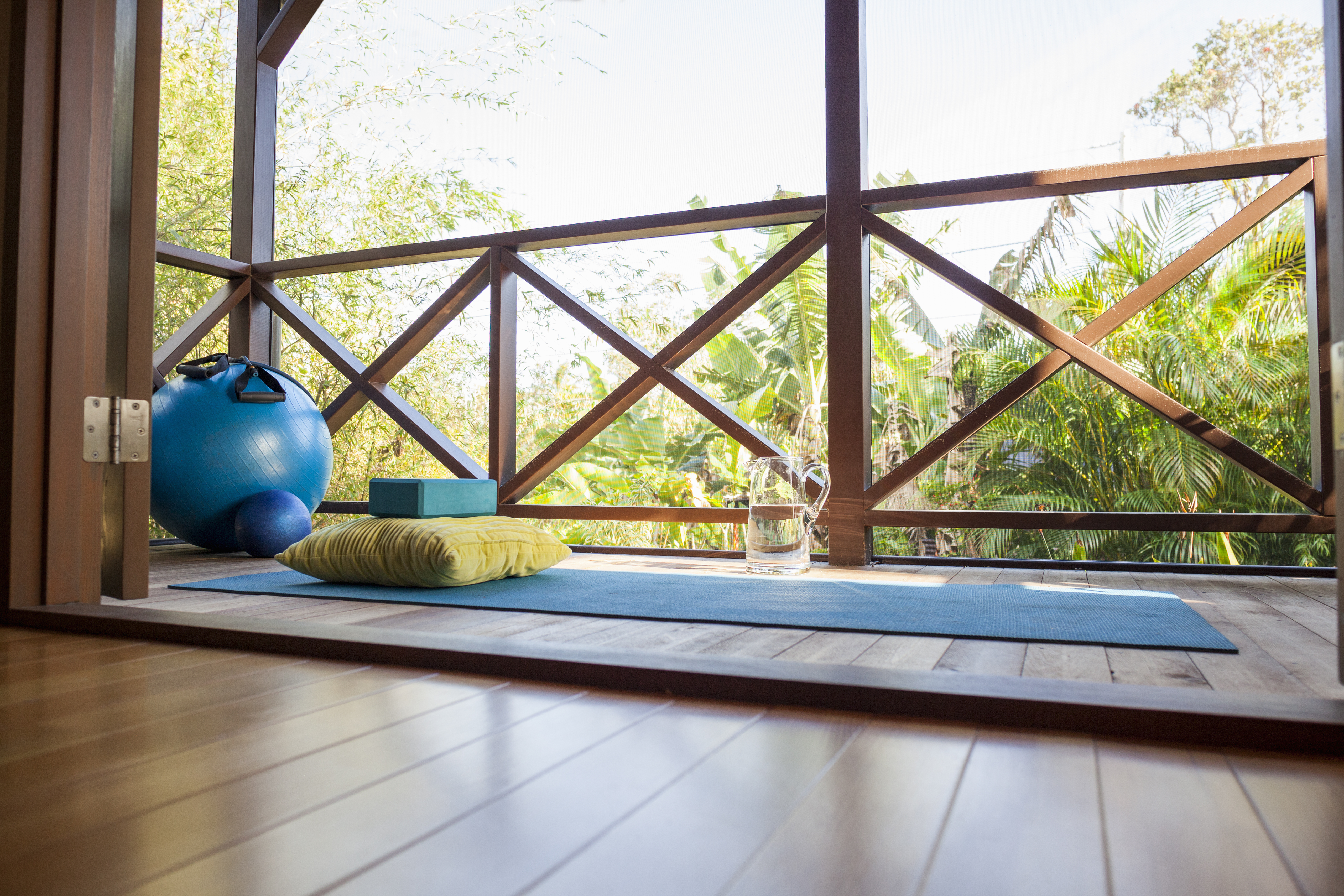 How to Incorporate Wellness into Your Home's Design