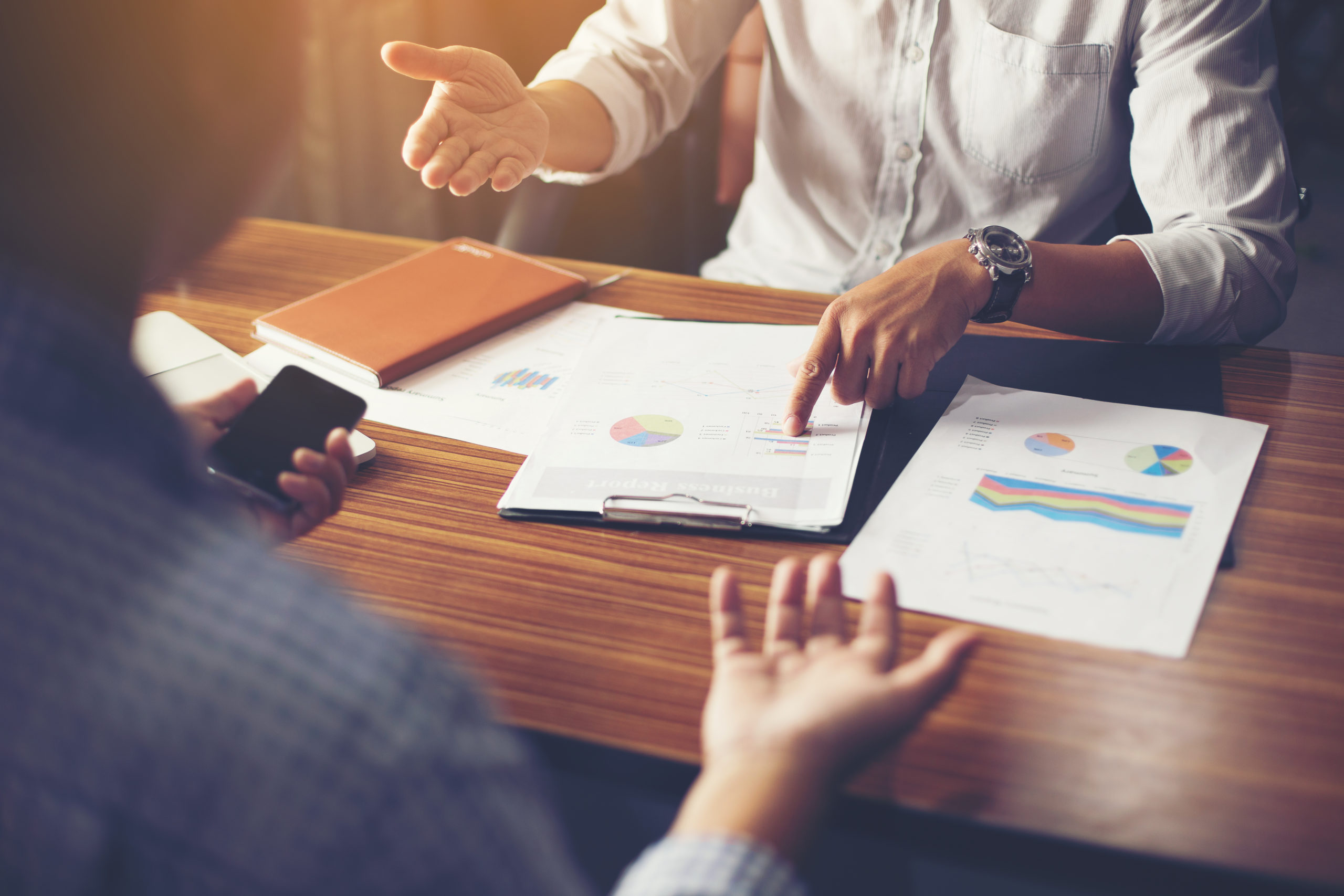 3 Tips for Doing Your Due Diligence Right