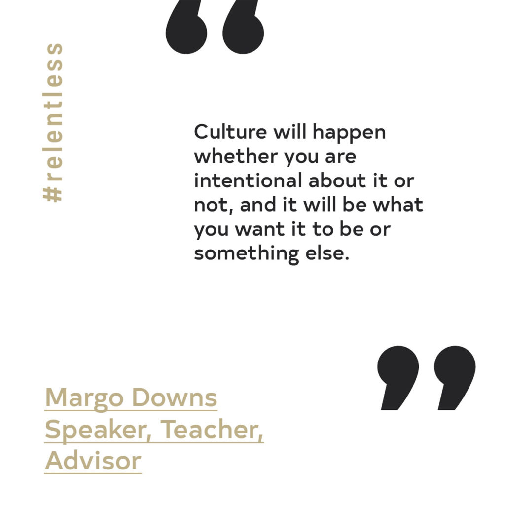 Create the Culture You Want to See image 1