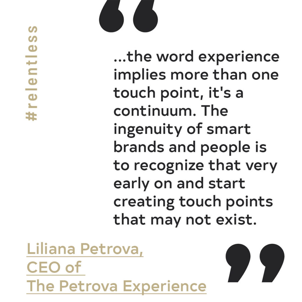 Delivering Extraordinary Customer Experiences image 1