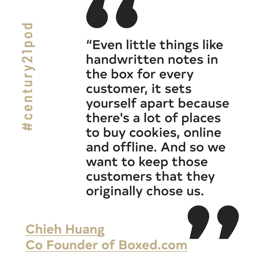 How Can We Innovate to Put Customers First? image 1