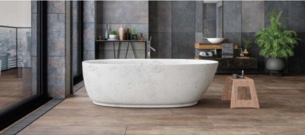 Bathroom design trends for 2021 image 3